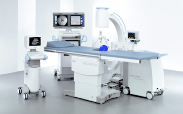 Extracorporeal Shock Wave Lithotripsy (ESWL) for Kidney Stones